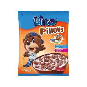 Lino pillows tamni s tamnim punjenjem 500g, Podravka