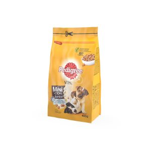 Pedigree mini piletina i riža 400g