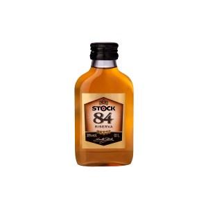 Stock 84 Brandy 0,1L