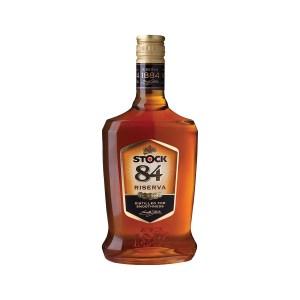 Stock 84 Brandy 0,7L