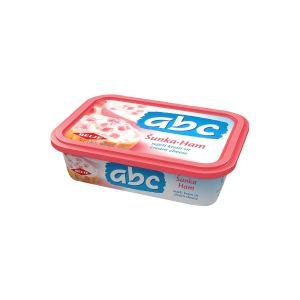 Abc svježi krem sir šunka 100g, Belje