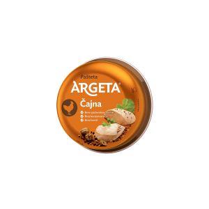 Argeta čajna kokošja pašteta 95g