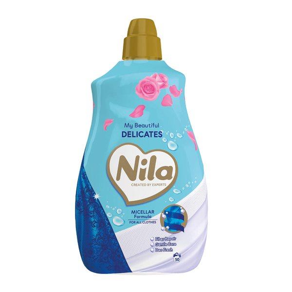 Nila My Beautiful Delicates deterdžent 2,7L