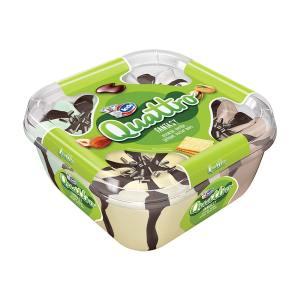 Quattro Fantasy pistacija-lješnjak-butter-keks 1650mL, Ledo