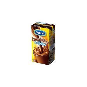 Čokoladno mlijeko 0,2L, Dukat