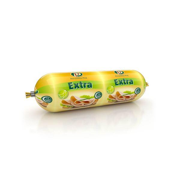 Extra pileća posebna kobasica 500g, Perutnina