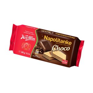Napolitanke Choco Sensation 180g, Koestlin