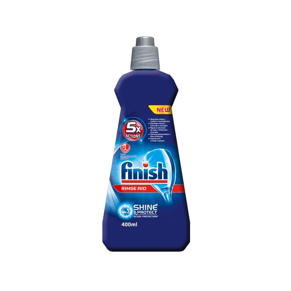 Finish Shine&Protect Regular 400mL