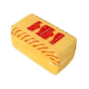 Varaždinec polutvrdi sir bez kore, Vindija