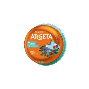 Argeta Tuna pašteta à la Siciliana 95g