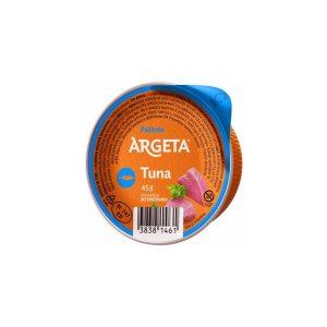 Argeta tuna pašteta 45g