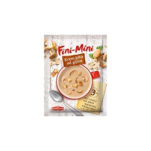 Fini-Mini Krem juha od gljiva 20g, Podravka
