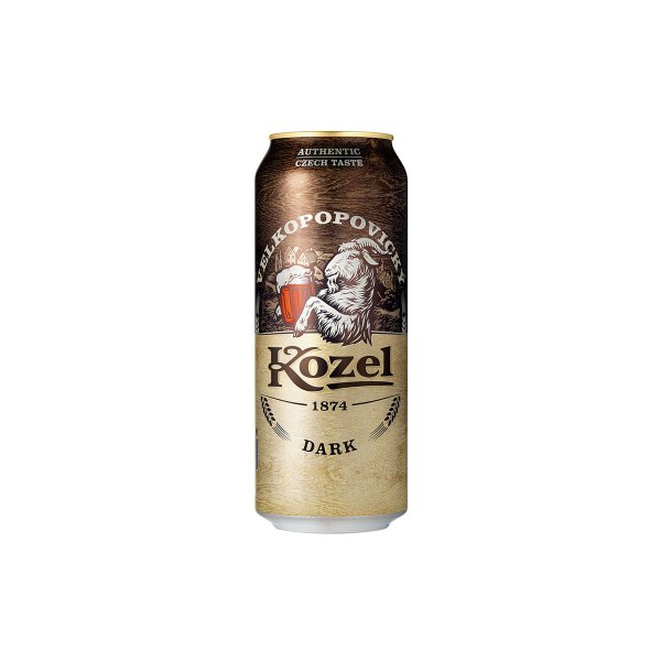 Kozel Dark tamno pivo 0,5L
