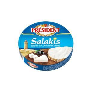 President Salakis topljeni sir za mazanje 140g