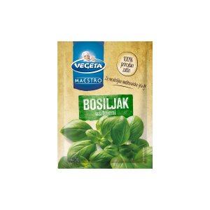 Vegeta Maestro Bosiljak usitnjeni 5g, Podravka