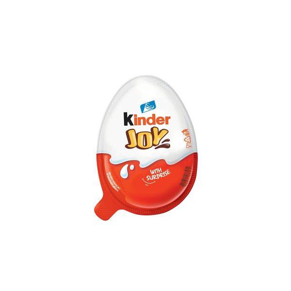 Kinder Joy čokoladno jaje 20g, Ferrero