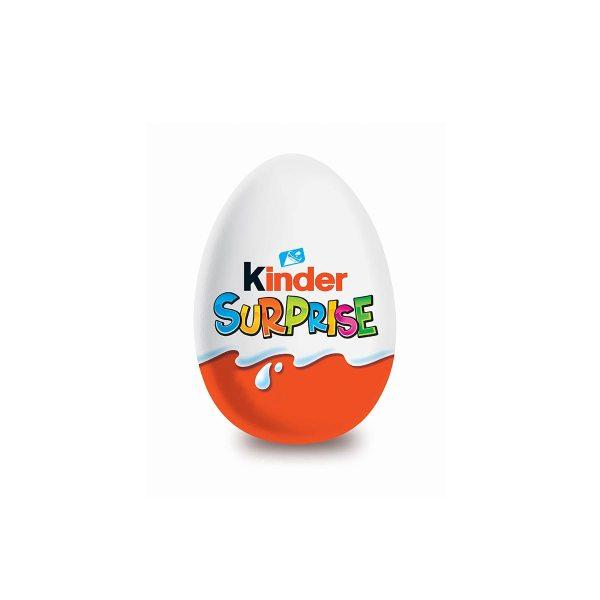 Kinder Surprise čokoladno jaje 20g, Ferrero