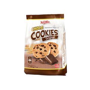 Choco Cookies Original 200g, Koestlin