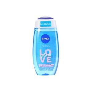 Nivea Love Splash, gel za tuš. s morskim mineralima 250mL