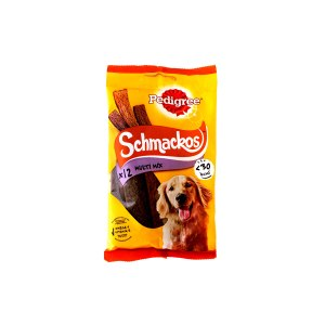 Pedigree Schmackos multi mix 86g