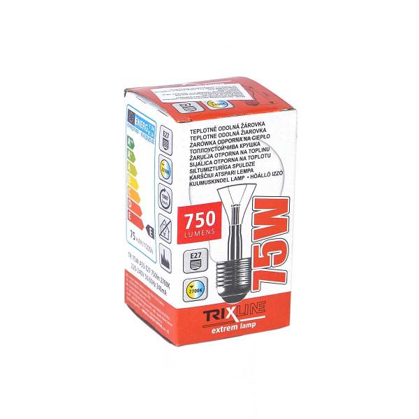Trixline žarulja 75W (E27)