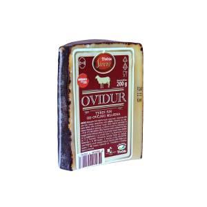 Ovidur, tvrdi sir od ovčjeg mlijeka 200g, Vindija