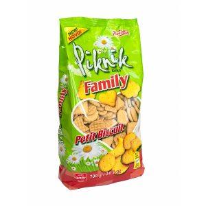 Piknik Family 700g, Koestlin