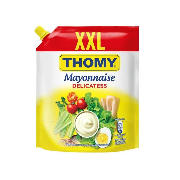 Thomy majoneza delikates XXL doypack 730g