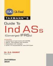 Guide To Ind ASs [Converged IFRSs]