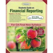 FINANCIAL REPORTING BY CA G.SEKAR & CA B.SARAVANA PRASATH (NEW SYLLABUS) CA-FINAL