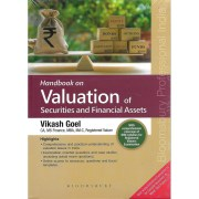 VALUATION OF SECURITIES AND FINANCIAL ASSETS BY VIKASH GOEL
