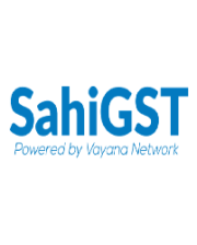 SahiGST For Addon Plan - 5 GSTINs 2019-20 Powered By Vayana Network