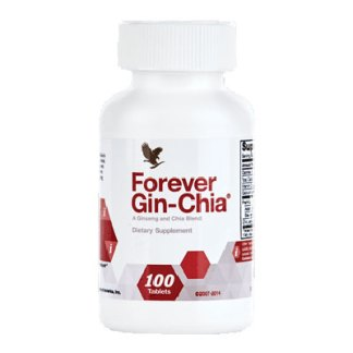 Форевер Джин-Чиа