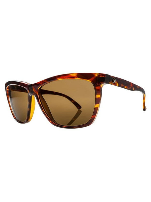 Electric Arcolux Sunglasses - Tortoise Shell-Bronze (1)