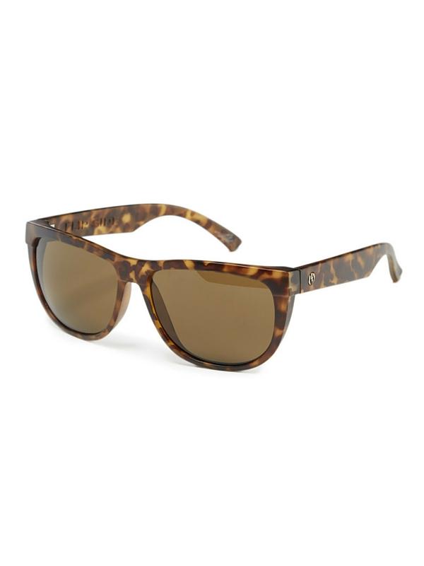 Electric Flipside Sunglasses Hemingway- Bronze