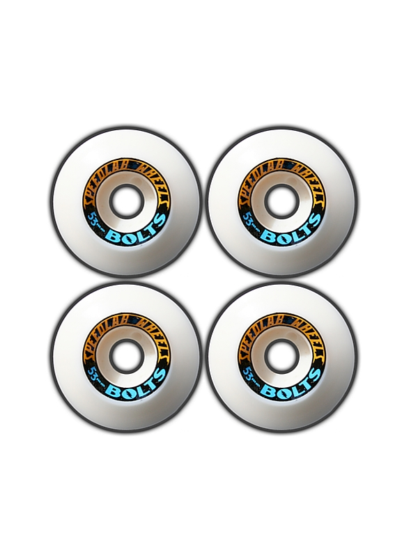 SPEEDLAB WHEELS BOLTS 53MM-101A