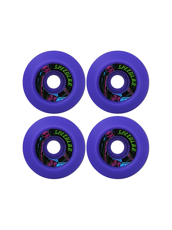 SPEEDLAB WHEELS CRUISER 60MM-90A