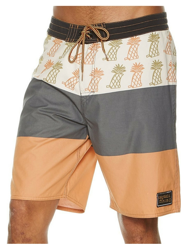 CAPTAIN FIN FINEAPPLE BOARDSHORT