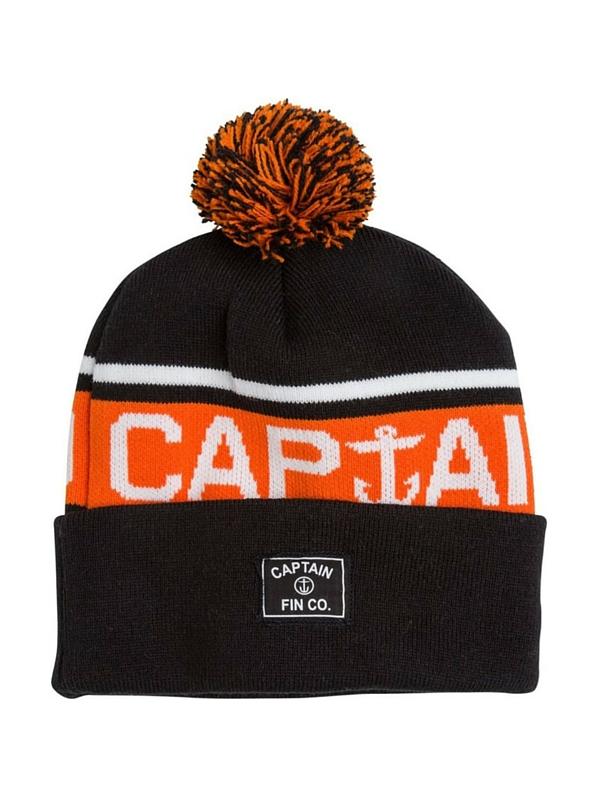 CAPTAIN FIN NAVAL II HAT