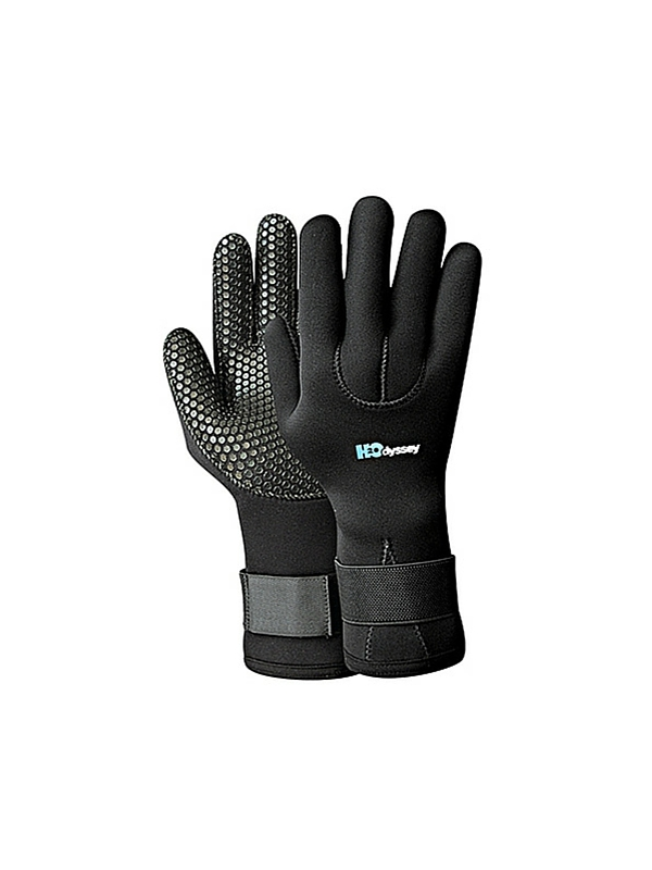 H2ODYSSEY THERMA GRIP 5MM GLOVE