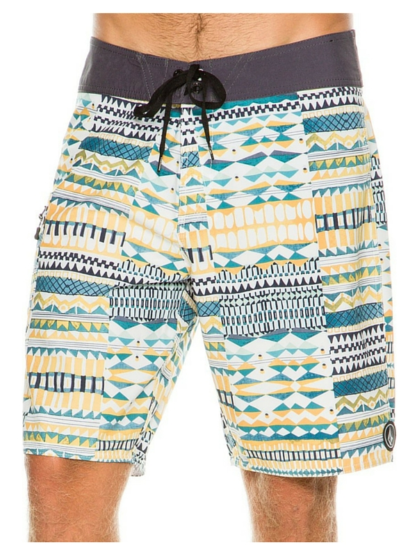 VOLCOM CHIPPER BOARDSHORT