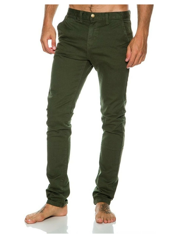 ASSEMBLY NEW LAND CHINO PANT
