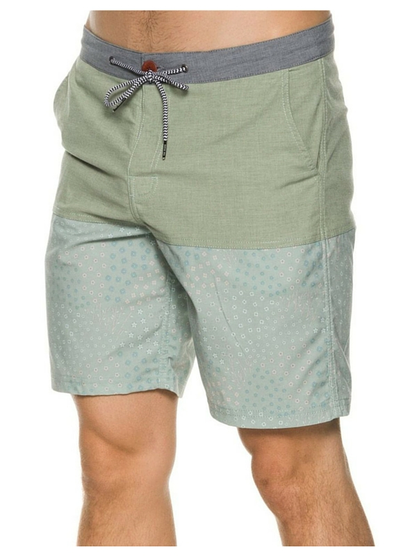 KATIN FAN BOARDSHORT