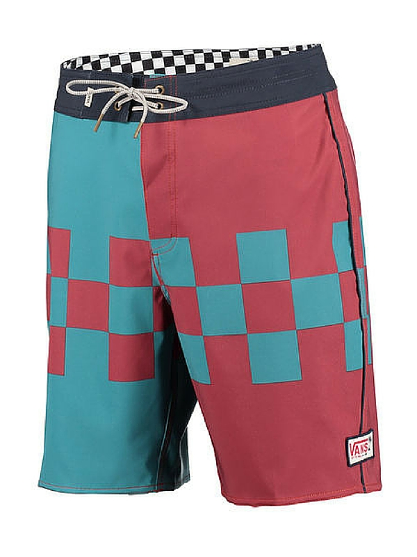 VANS CATACOMBS BOARDSHORT