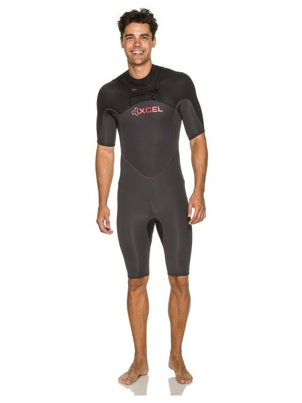 XCEL AXIS X1 SPRINGSUIT 2MM