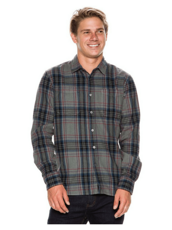 INSIGHT RAT LONG SLEEVE SHIRT