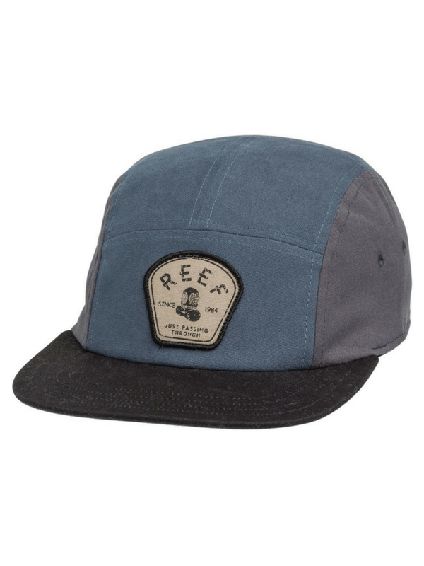 REEF EL CAPITANISTO HAT