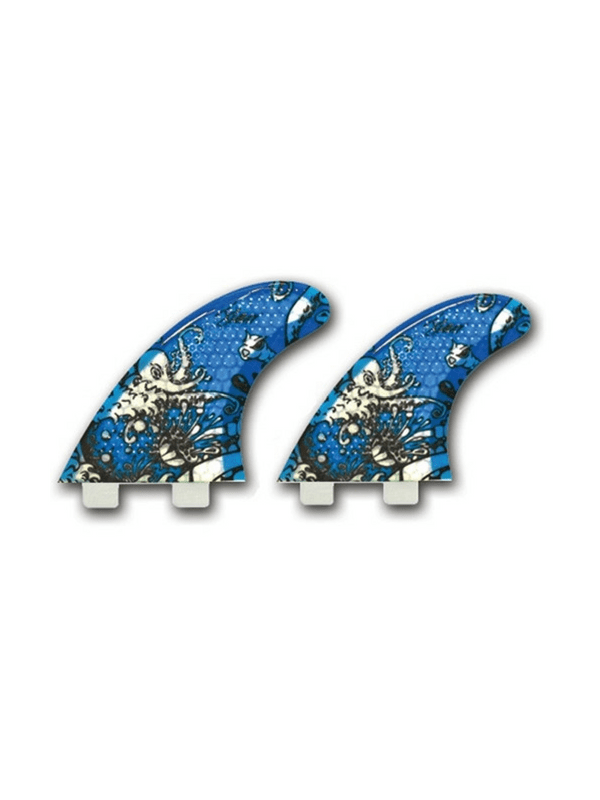 3d-fins-xds-fiberglass-fcs-occypus-quad-4-fin-set-132lbs-and-up
