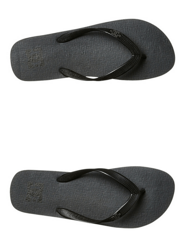 dc-shoes-spray-thong-grey-black