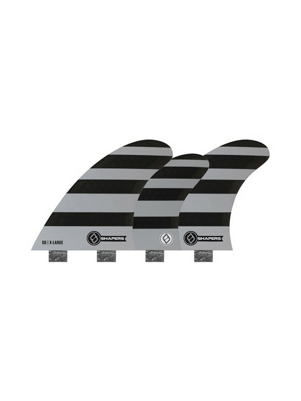 shapers-fins-fcs-core-lite-s8-5-fin-set-x-large-tint-zebra